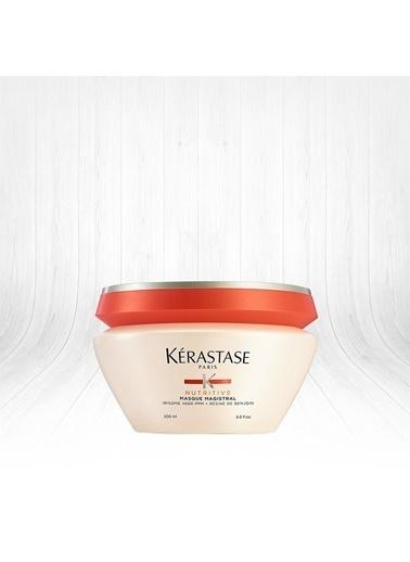 Kerastase Nutritive Masque Magistral Besleyici Maske 200 Ml Renksiz